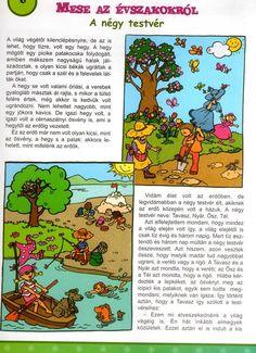 Stories For Kids, Preschool Activities, Kindergarten, Nap, Seasons Of The Year, Parking Lot, Toddlers, Stories For Children, Kindergarten Activities