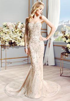 Val Stefani D8094 Wedding Dress - The Knot