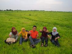 Grassland Baluran