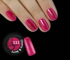 Semilike 111 Cherry Berry