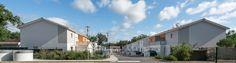 La Boiserie - Parempuyre (33) © Ecliptique / Laurent Thion Aquitaine, Mansions, House Styles, Outdoor Decor, Home Decor, Decoration Home, Room Decor, Villas, Interior Design