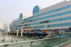 Luohu Commerical City (Lo Wu Shopping Plaza) Shenzhen Shenzhen China, Metro Station, Tour Tickets, Online Tickets, Shopping Center, Places To See, Trip Advisor, Hong Kong, The Neighbourhood