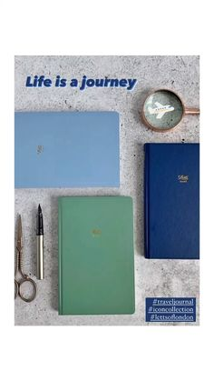 Life is a journey. Capture every twist and turn with Letts of London wide variety of Travel Journals. Shown here, Icon Travel Journal in Blue, Navy and Green. Available at lettsoflondon.com #traveljournal #travelgram #travelblogger #travelstories #traveldiary #traveladdict #traveler #traveller #travelling #wanderlust #lettsoflondon #notebook #journal Time Zone Map, World Time Zones, City Information, Life Is A Journey, Icon Collection, London Travel, Navy And Green, Plan Your Trip, Journal