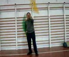 juego de pañuelos - YouTube Blinds, Curtains, Youtube, Home Decor, Games, Decoration Home, Room Decor, Shades Blinds, Blind