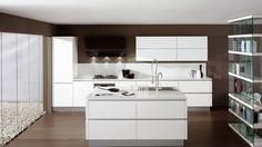 29 best Veneta Cucine images on Pinterest | Kitchen cabinets ...