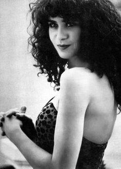 Maria Schneider 1952-2011