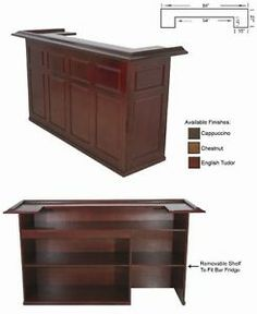 "84"" Home Bar Man Cave Equipment Pub Supplies Gameroom Furniture Products 