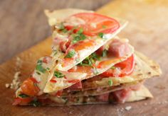 Tortilla Pizza - The Gluten Intolerance Group of North America