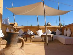 Riad Dar Baraka, Marrakech