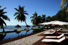 Princesse Bora Lodge: un petit coin de paradis sur l'île Sainte-Marie, Madagascar