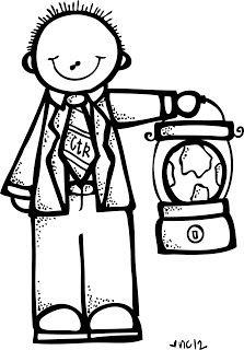 Melonheadz LDS illustrating: boy / girl