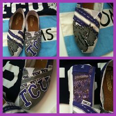 TCU TOMS...yes, PLEASE