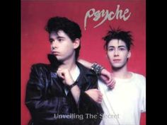 Psyche - The Saint Became A Lush - YouTube