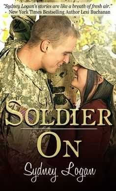 Confessions of an Unsuspected Bookworm: Soldier On