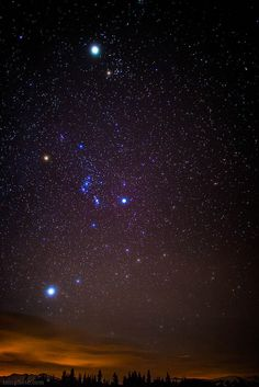 stars above aspen colorado by tmo-photo, via Flickr