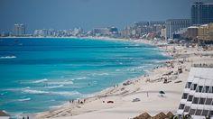 #Cancún, un hermoso paraíso para vivir.