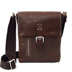 iPad Leather Bag