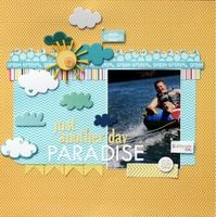 A Project by Sheri Feypel from our Scrapbooking Gallery originally submitted 05/20/12 at 06:50 PM