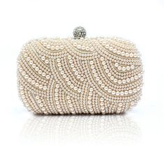 121 Best Wedding Clutch bags images  0798b58b9788c