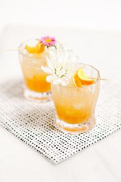 Pitcher Cocktails: Pimms Lemonade | A Practical Wedding