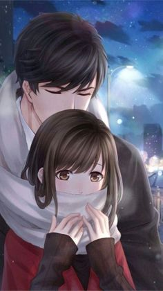 Pin de oskar yactayo en amor anime, anime love y anime love Couple Anime Manga, Anime Cupples, Romantic Anime Couples, Anime Love Couple, Anime Couples Drawings, Anime Kiss, Anime Couples Manga, Anime Kawaii, Anime Couple Romantique