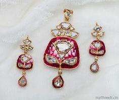An interview with Bridal Jewellery Designer - Preeti Jain