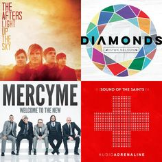 Christian music top hits