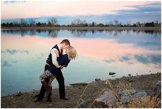 Wedding & lifestyle photographer serving Estes Park & Colorado, available worldwide. Colorado mountain engagement photos.