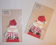 cartoncino mio: Animali di Natale