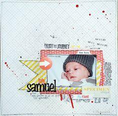 Baby Samuel