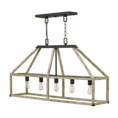 Buy the Fredrick Ramond Iron Rust Direct. Shop for the Fredrick Ramond Iron Rust 5 Light 1 Tier Chandelier from the Emilie Collection and save. Whitewash Wood, Kitchen Island Pendants, Chandelier Design, Linear Chandelier, Pendant Lighting, Chandelier, Large Chandeliers, Iron Rust, Vintage Lamps