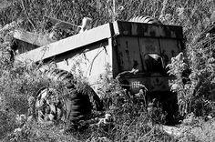 SWPA Rural Exploration: Allison Mine & Coke Works. Allison, PA, Fayette County.