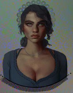 girlie by Pheberoni on DeviantArt