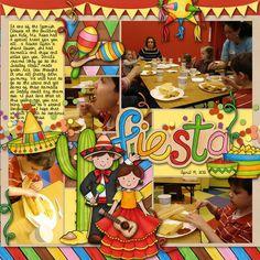 fiesta - Two Peas in a Bucket