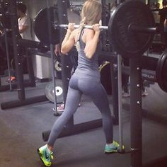Lifting Heavy, Getting Fit.