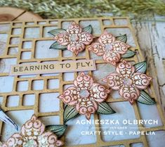 Obrazek z kwiatami NOLTO | PAPELIA - Blog Learning, Frame, Blog, Crafts, Design, Home Decor, Style, Picture Frame, Swag
