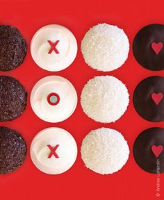 I will drive up to 4 hours each way to get a Sprinkles cupcake.  They are THAT good!