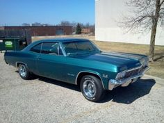 Low Storage Rates and Great Move-In Specials! Look no further Everest Self Stora. Classic Cars Usa, Classic Hot Rod, 1965 Chevy Impala, Chevrolet Corvette, Dodge Charger, Old Trucks, Hot Cars, Muscle Cars, Jet Skies