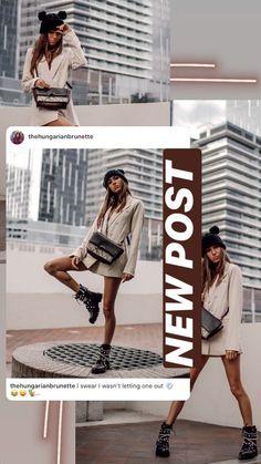 Best Instagram Stories, Instagram Design, Instagram Blog, Instagram Story Template, Instagram Story Ideas, Photo Instagram, Instagram Fashion, Creative Instagram Photo Ideas, Ideas For Instagram Photos