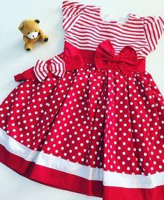 African Dresses For Kids, Toddler Girl Dresses, Little Girl Dresses, Girls Dresses, Girls Christmas Dresses, Frocks For Girls, Kids Frocks, Toddler Fashion, Kids Fashion