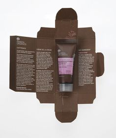 Eco-friendly & Recyclable Packaging Inspiration - Jayce-o-Yesta Graphic Design Inspiration Skincare Packaging, Cosmetic Packaging, Beauty Packaging, Cardboard Packaging, Recyclable Packaging, Cool Packaging, Product Packaging, Label Design, Package Design