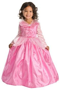 Sleeping Beauty Princess Dress Unknown. $29.99