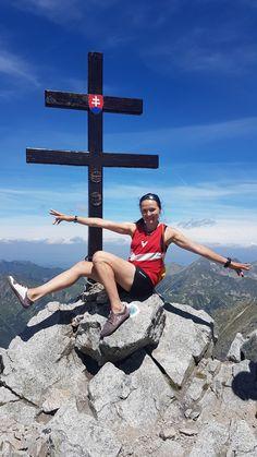 Veľký Kriváň, Vysoké Tatry 2017
