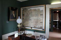 Henry House Study