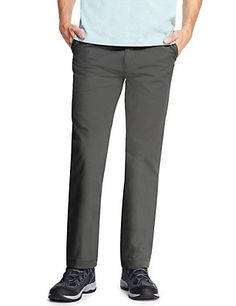 Tapered Fit Cycling Chinos with Stormwear™ | M&S - Biking chinos, £45