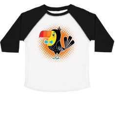 inktastic Sloth Lover Rain Forest Toddler Long Sleeve T-Shirt