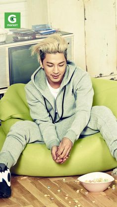 Taeyang //Big Bang