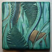 Claire Fairweather - polymer clay artist, designer and tutor: GALLERY