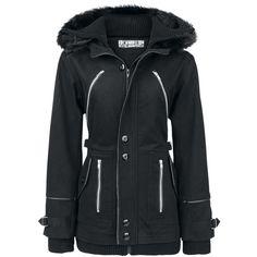 Chase coat, Poizen Industries