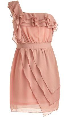Lovely dress <3